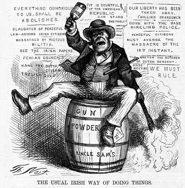 Tammany Hall: History's Most Notorious Political Machine | Curious ...